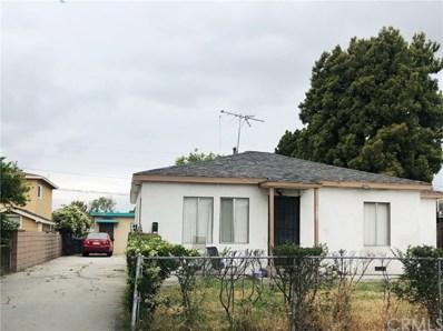 3111 Baseball Avenue, El Monte, CA 91732 - MLS#: DW19111533