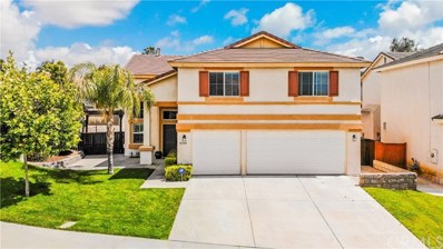 39540 VanDerbilt Avenue, Murrieta, CA 92563 - MLS#: DW19111541