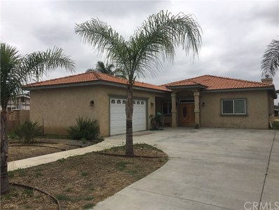 9464 Hastings Boulevard, Jurupa Valley, CA 92509 - MLS#: DW19112514