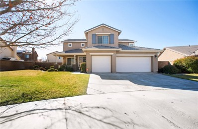 3716 Neola Way, Lancaster, CA 93536 - MLS#: DW19114404