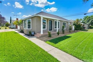 3818 Stearnlee Avenue, Long Beach, CA 90808 - MLS#: DW19114485
