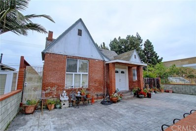 6758 Orange Avenue, Long Beach, CA 90805 - MLS#: DW19114639
