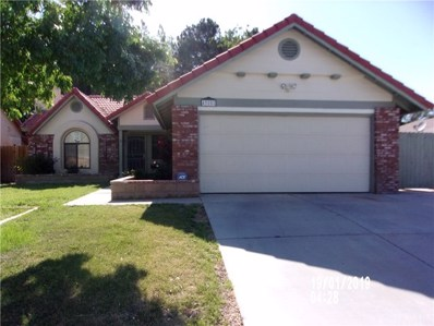 43257 Echard Avenue, Lancaster, CA 93536 - MLS#: DW19117476