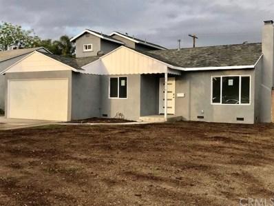 1826 N Kenwood Street, Burbank, CA 91505 - MLS#: DW19119307