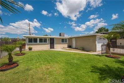 233 S Shipman Avenue, La Puente, CA 91744 - MLS#: DW19119770
