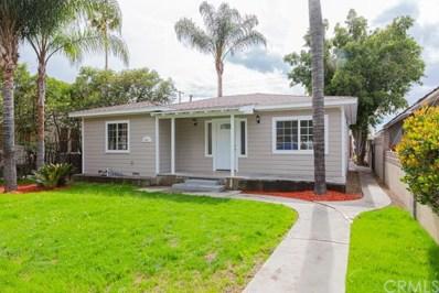 335 N San Gabriel Avenue, Azusa, CA 91702 - MLS#: DW19120761