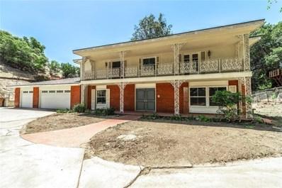 1280 N Walnut Street, La Habra Heights, CA 90631 - MLS#: DW19121836