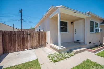 13025 Halcourt Avenue, Norwalk, CA 90650 - MLS#: DW19122459