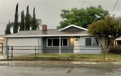 12447 Magnolia Street, El Monte, CA 91732 - MLS#: DW19122899