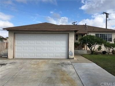 3602 Greenglade Avenue, Pico Rivera, CA 90660 - MLS#: DW19123321