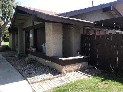 8507 Elburg Street UNIT A, Paramount, CA 90723 - MLS#: DW19123591