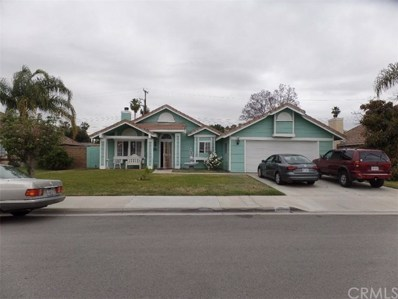 5341 Appleton Street, Riverside, CA 92504 - MLS#: DW19123762