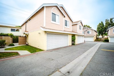 9846 California Avenue, South Gate, CA 90280 - MLS#: DW19124083