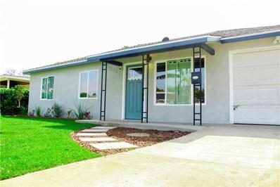 18225 Mettler Avenue, Carson, CA 90746 - MLS#: DW19124236
