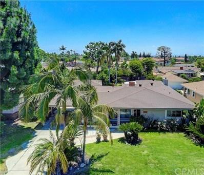 9242 Lubec Street, Downey, CA 90240 - #: DW19124597