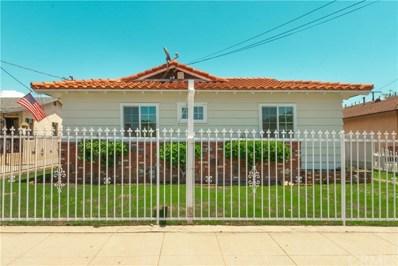 206 N Dalton Avenue, Azusa, CA 91702 - MLS#: DW19125251