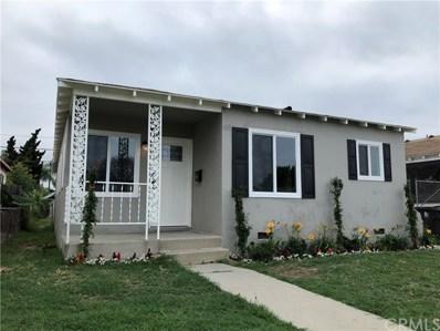 5871 Gundry Avenue, Long Beach, CA 90805 - MLS#: DW19126305