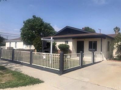 14010 Charlemagne Avenue, Bellflower, CA 90706 - #: DW19126784