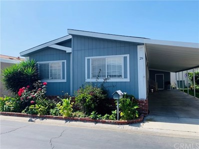 19127 Pioneer Boulevard UNIT 29, Artesia, CA 90701 - MLS#: DW19126891