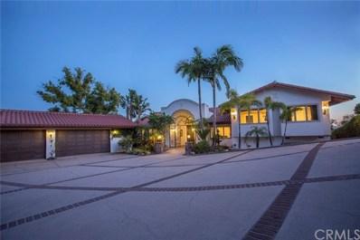 15614 Arbela Drive, La Habra Heights, CA 90631 - MLS#: DW19126898