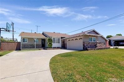 16339 Rutherglen Street, Whittier, CA 90603 - MLS#: DW19127170