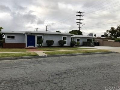 9468 Maxine Street, Pico Rivera, CA 90660 - MLS#: DW19127195