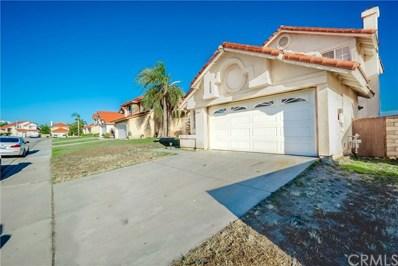 15149 Carnation Street, Fontana, CA 92336 - MLS#: DW19127910