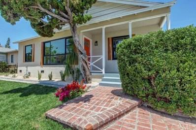 5709 Silva Street, Lakewood, CA 90713 - MLS#: DW19128075