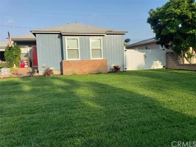 10408 Corley Drive, Whittier, CA 90604 - MLS#: DW19128626