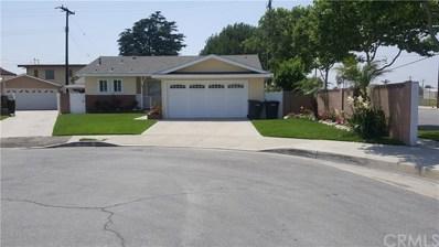 13403 Coldbrook Avenue, Bellflower, CA 90706 - #: DW19129799