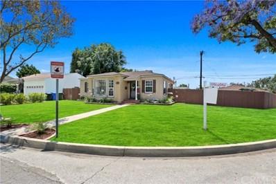 15000 Cedarsprings Drive, Whittier, CA 90603 - MLS#: DW19130140