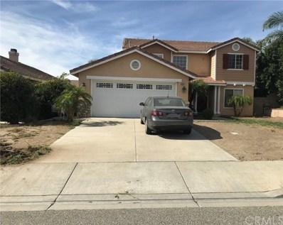 6692 Earhart Avenue, Fontana, CA 92336 - MLS#: DW19130203