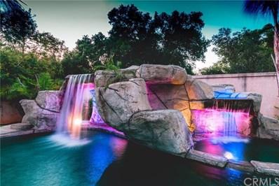17437 Oak Creek Court, Encino, CA 91316 - MLS#: DW19131260
