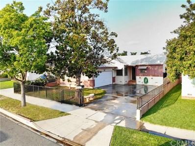 15616 Graystone Avenue, Norwalk, CA 90650 - MLS#: DW19132396