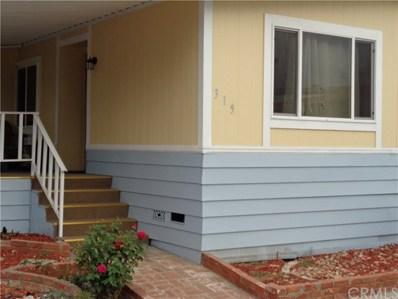 2601 E Victoria Street UNIT 315, Compton, CA 90220 - MLS#: DW19132677