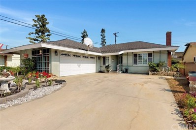 16072 Amber Valley Drive, Whittier, CA 90604 - MLS#: DW19132723