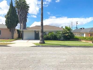 2632 W Bennett Street, Compton, CA 90220 - MLS#: DW19133694