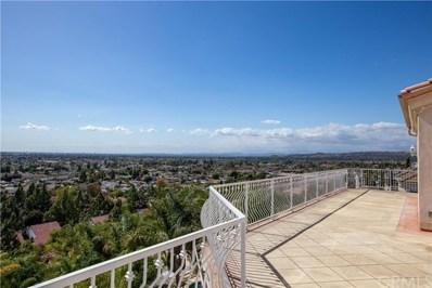 12296 Circula Panorama, Santa Ana, CA 92705 - MLS#: DW19133753
