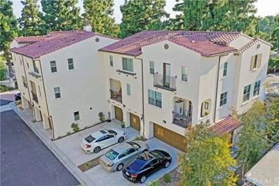 11837 Freeman Place, Whittier, CA 90601 - MLS#: DW19133796