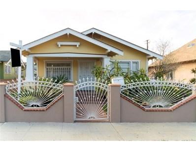 1155 Chestnut Avenue, Long Beach, CA 90813 - MLS#: DW19133837