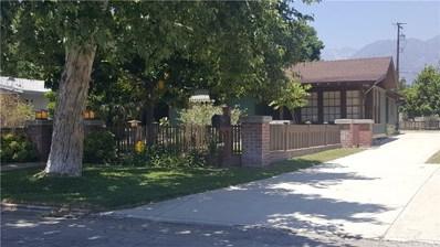 3815 Sycamore Street, Pasadena, CA 91107 - #: DW19133869