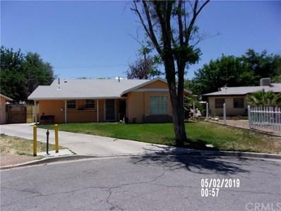 1406 W Avenue H13, Lancaster, CA 93534 - MLS#: DW19134366