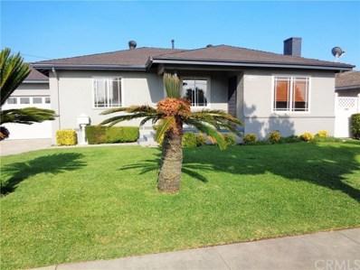 6160 Coke Avenue, Long Beach, CA 90805 - MLS#: DW19134519