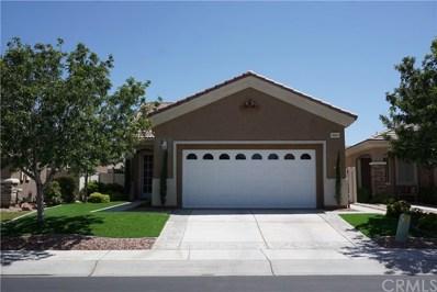 19541 Valley Court, Apple Valley, CA 92308 - #: DW19135001