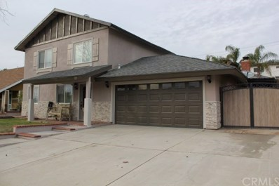 825 Sungrove Place, Brea, CA 92821 - MLS#: DW19135191
