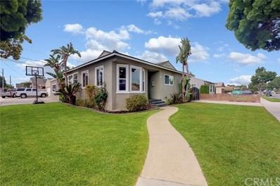 8212 Calendula Drive, Buena Park, CA 90620 - MLS#: DW19135230