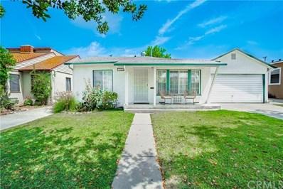 201 E Florence Avenue, La Habra, CA 90631 - MLS#: DW19136506