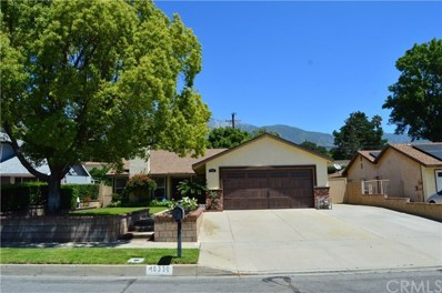 10330 Orange Street, Rancho Cucamonga, CA 91737 - MLS#: DW19136783