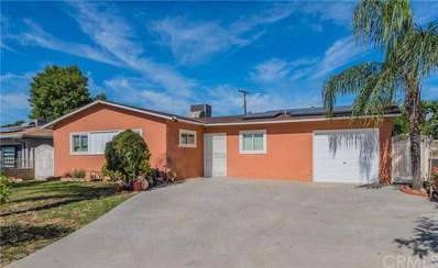 6708 Brampton Avenue, Rialto, CA 92376 - MLS#: DW19138026