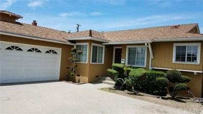 7615 Calmcrest Drive, Downey, CA 90240 - MLS#: DW19138859